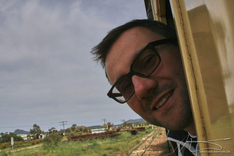 Pichi Richi Railway