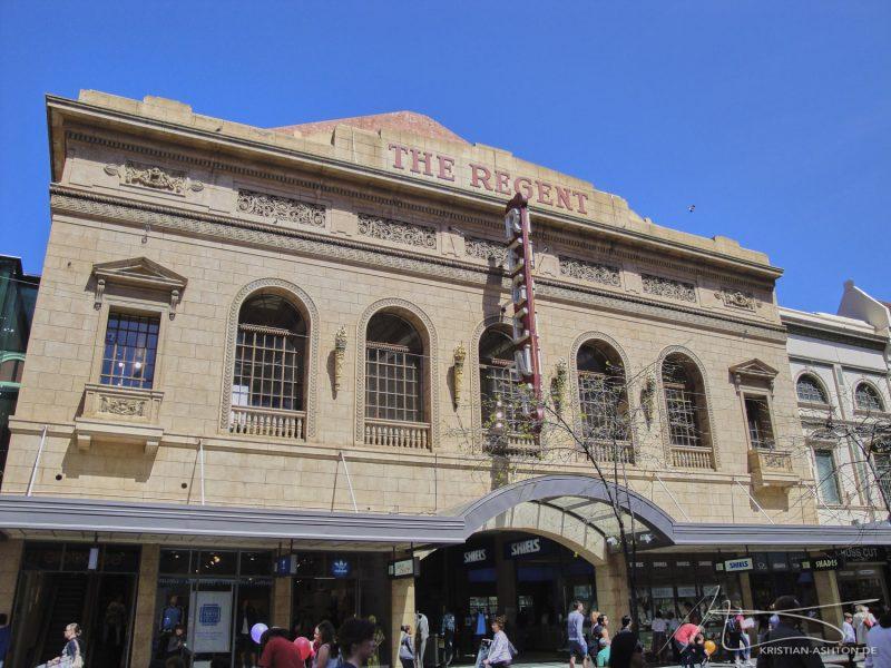 Regent Arcade