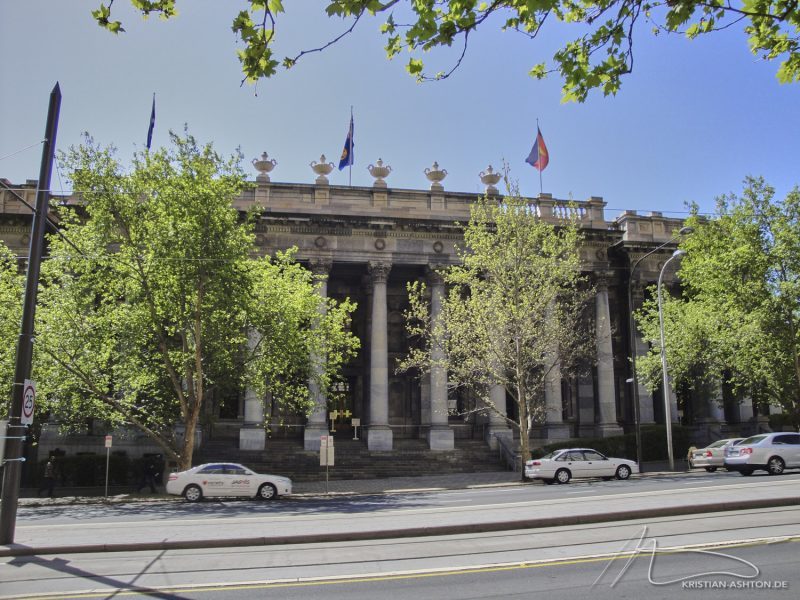 State Parliament