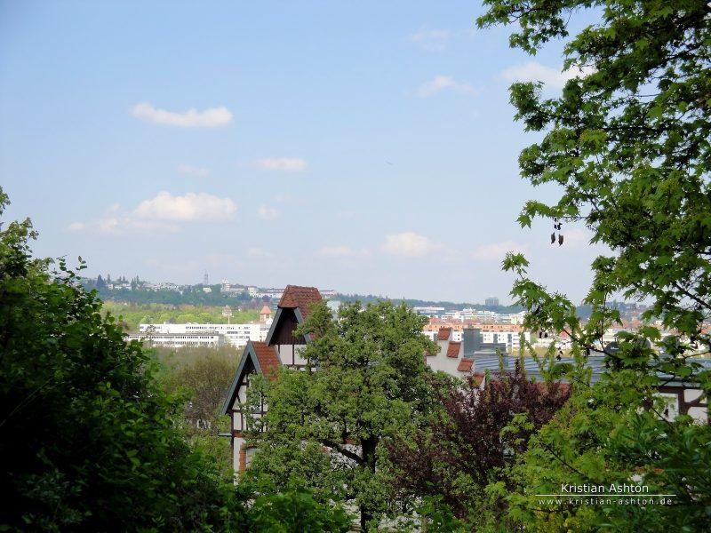 Stuttgart East