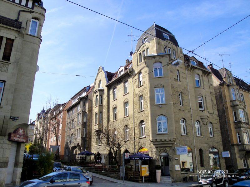 Filderstraße