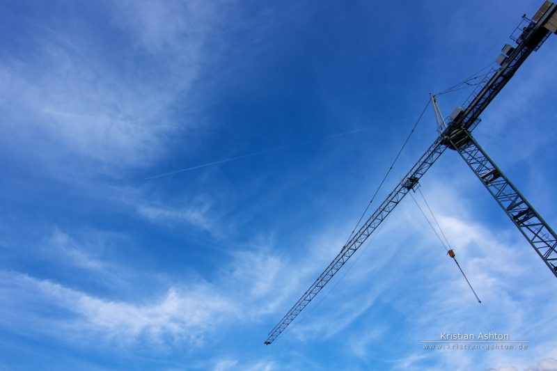 """""""Crane"""""""