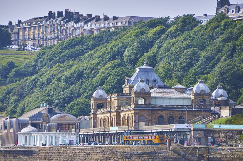 "Scarborough - ""Are you going to Scarborough fair? ..."""