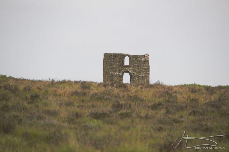 Hike on the North York Moors - Skelton Tower