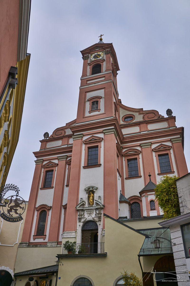 Parish Church of St. Paul