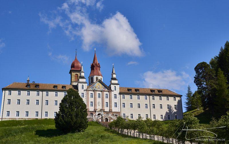 Place of pilgrimage Maria Weißenstein