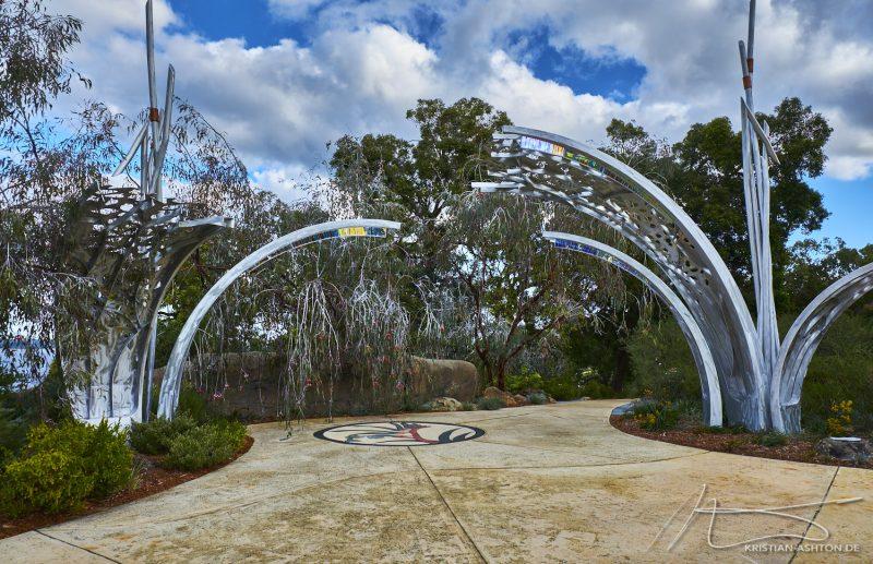 Art in King's Park