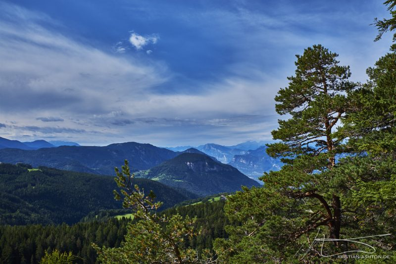 Alm hike - Schmieder Alm