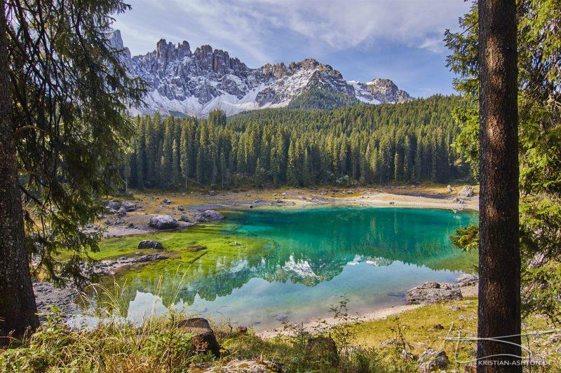 Lake Carezza