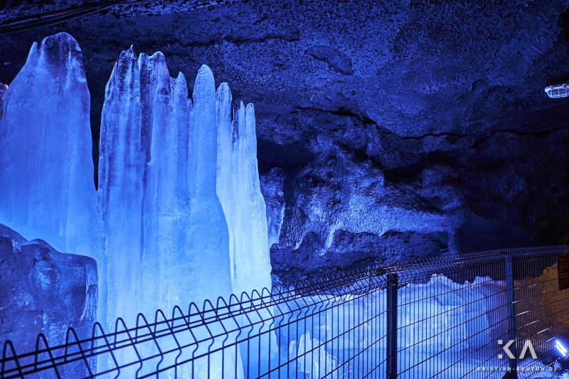 Fugaku Wind Cave