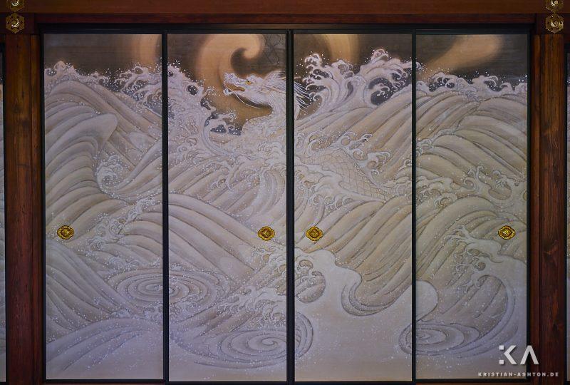 Entoku-in temple