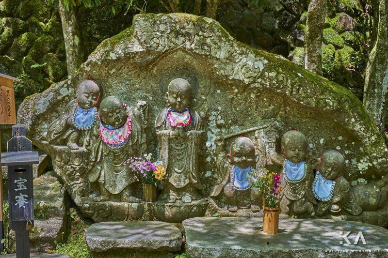 Kurama-dera temple Nio-mon