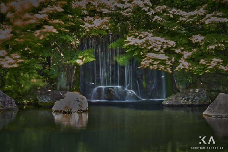 Koko-en gardens