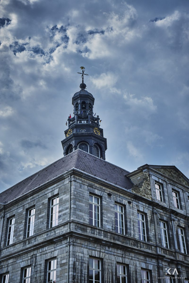 The Maastricht Town Hall
