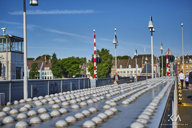 The Sint Servaasbrug bridge